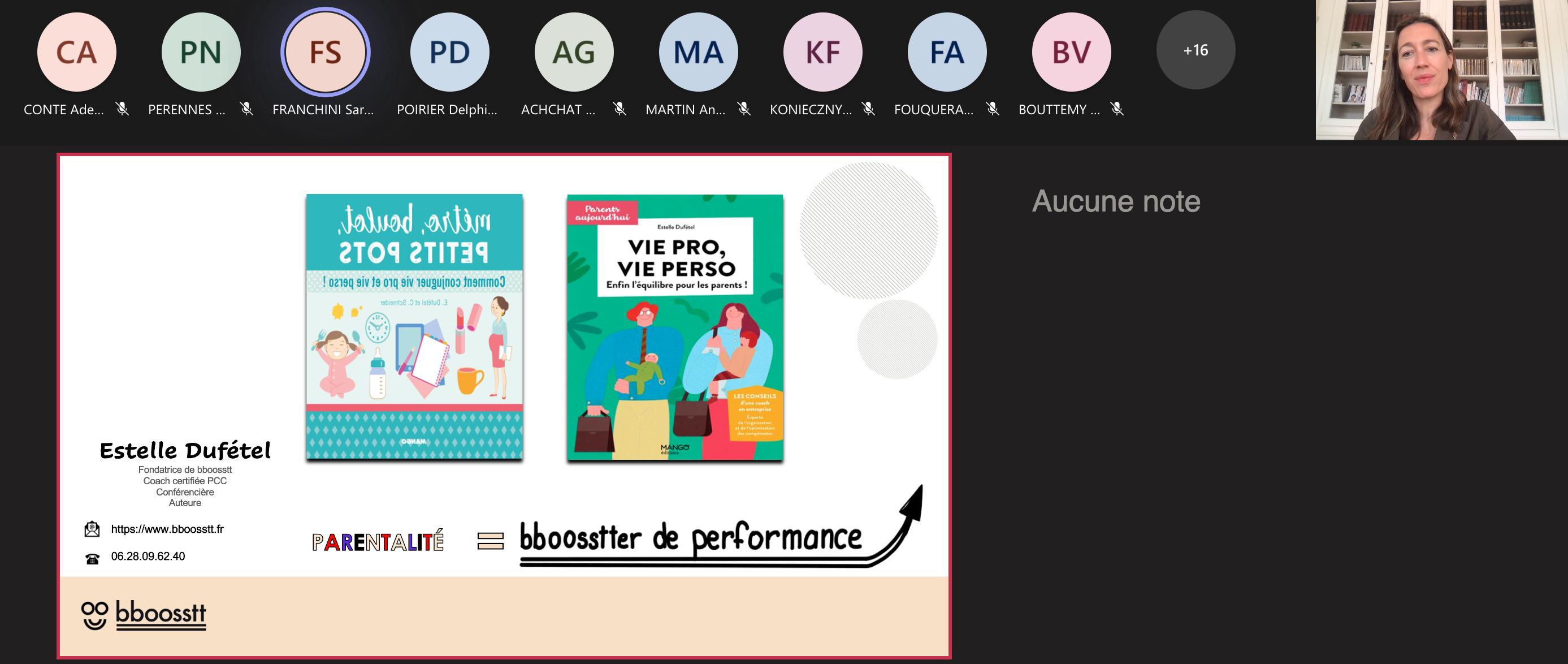 SNCF : Comment conjuguer vie parentale et travail?